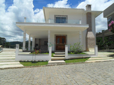 Vargem Grande, Teresópolis - RJ