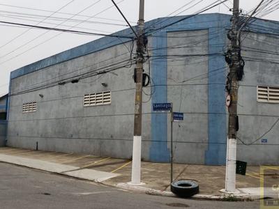 Vila Leopoldina, São Paulo - SP