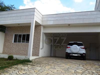 Condomínio Campos Do Conde, Paulínia - SP