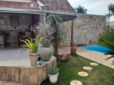 Jardim Vila Boa, Goiânia - GO