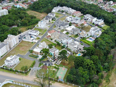 Vila Tanguá, Almirante Tamandaré - PR