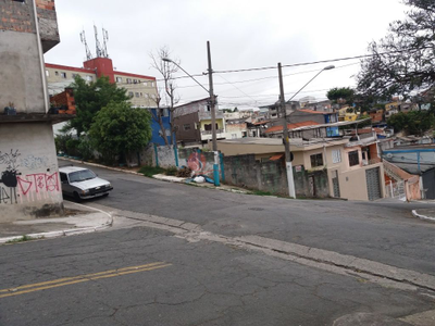Aricanduva, São Paulo - SP