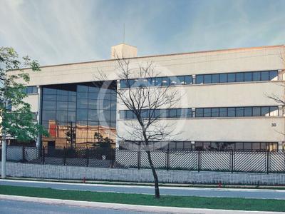 Alphaville Empresarial Sp, Barueri - SP