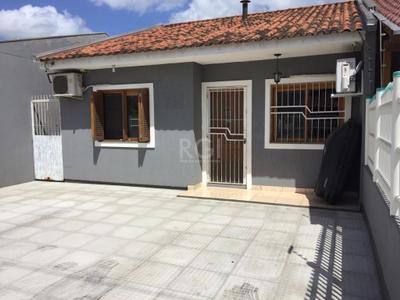 Jardim Algarve, Alvorada - RS