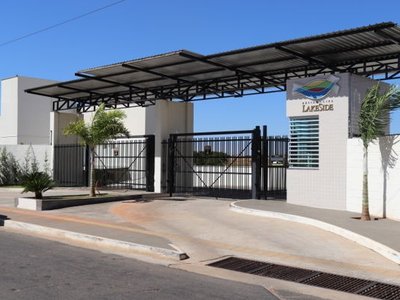 Residencial Itaipu, Goiânia - GO
