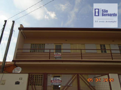 Vila Mathiesen, Americana - SP