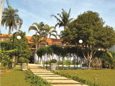 Jardim Boa Vista, Hortolândia - SP
