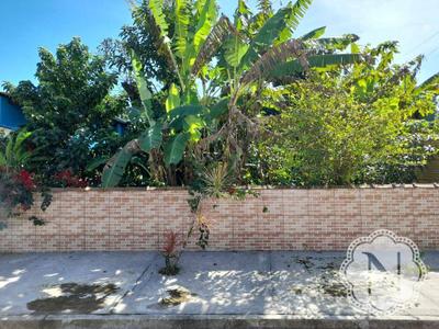 Jardim Suarao, Itanhaém - SP