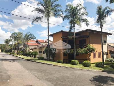 Condomínio Estancia Paraíso, Campinas - SP