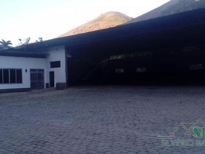 Correas, Petrópolis - RJ