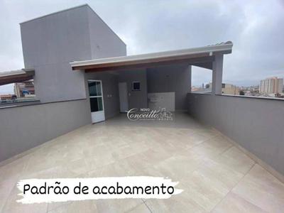 Cidade Sao Jorge, Santo André - SP