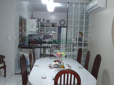 Santo Agostinho, Manaus - AM