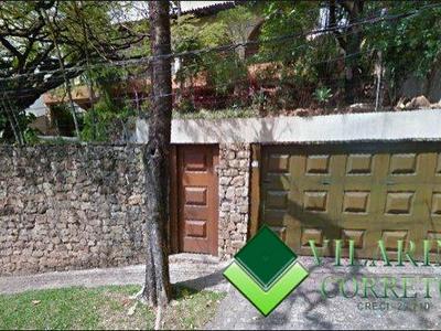 Cidade Jardim, Belo Horizonte - MG