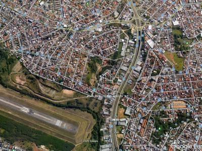 Sao Bernardo, Belo Horizonte - MG