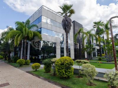 Asa Norte, Brasilia - DF