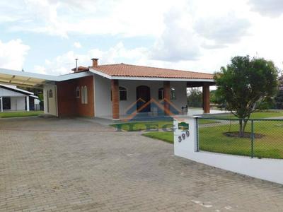 Condomínio Estância Marambaia, Vinhedo - SP