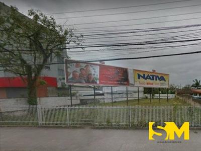 Saguaçu, Joinville - SC