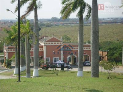 Condomínio Palmeiras Imperiais, Salto - SP