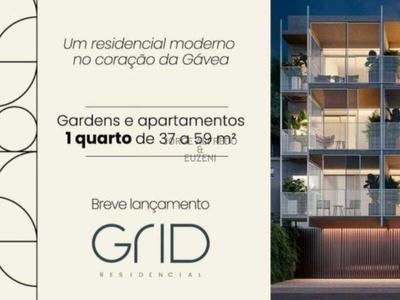 Gávea, Rio de Janeiro - RJ
