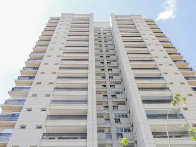 Morumbi, São Paulo - SP