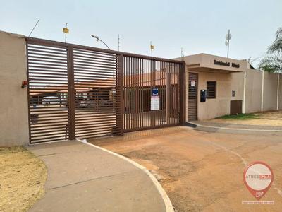 Residencial Vereda dos Buritis, Goiânia - GO