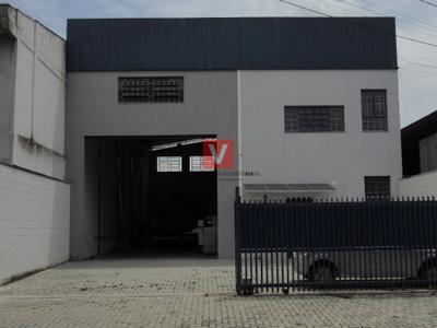 Chácaras Reunidas, São José dos Campos - SP