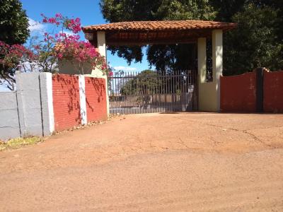 Condomínio Chácaras Ana Maria Santa Maria, Brasília - DF