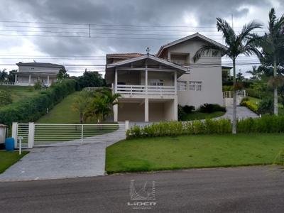 Condomínio Jardim Das Palmeiras, Bragança Paulista - SP