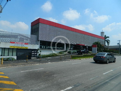 Alphaville Industrial, Barueri - SP