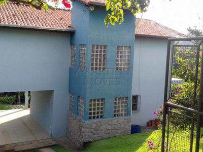 Caxambu, Jundiaí - SP