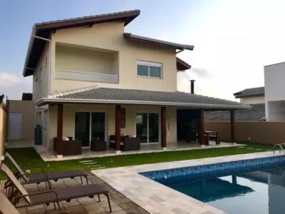 Condomínio Figueira Garden, Atibaia - SP