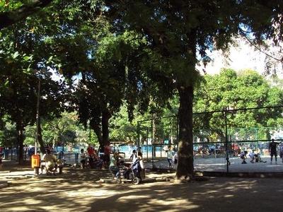 Copacabana, Rio de Janeiro - RJ