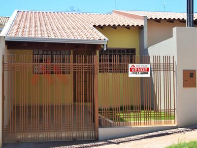 Residencial Veneza, Londrina - PR
