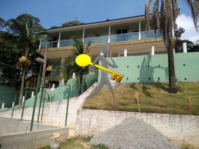 Parque Imperial, Mairiporã - SP