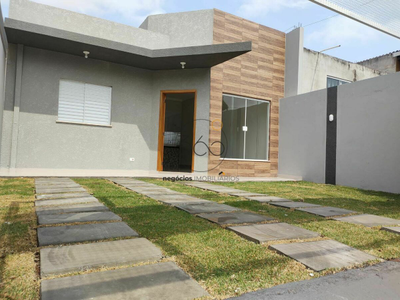 Nova Cerejeira, Atibaia - SP