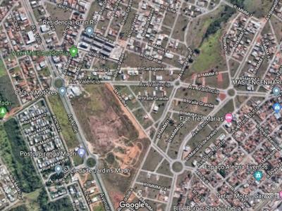 Setor Três Marias, Goiânia - GO