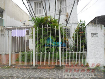 Vila Belmiro, Santos - SP