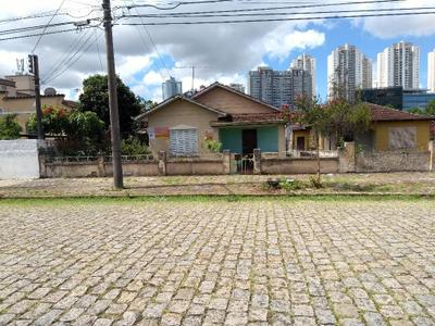 Jardim Botânico, Curitiba - PR
