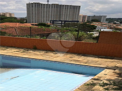 Campo Limpo, São Paulo - SP