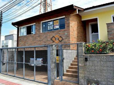 Carvoeira, Florianópolis - SC