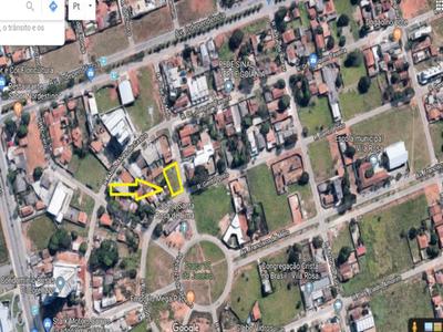 Vila Rosa, Goiânia - GO