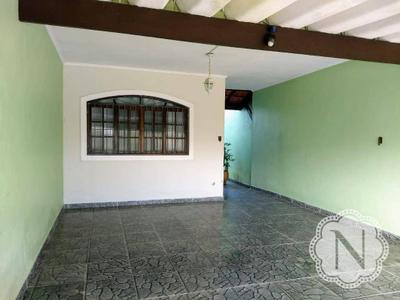 Jardim Belas Artes, Itanhaém - SP