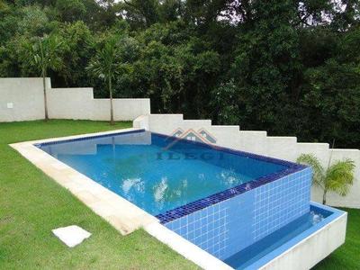 Condomínio Ville de France, Itatiba - SP