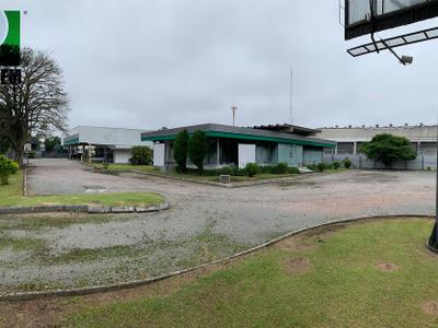 Parolin, Curitiba - PR