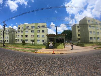 Colônia Dona Luíza, Ponta Grossa - PR