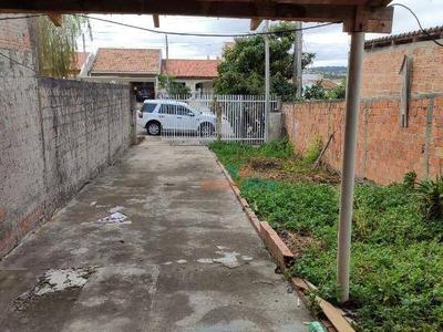 Jardim Cláudia, Pinhais - PR