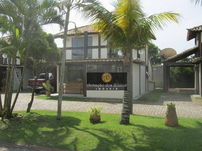 Baia Formosa, Búzios - RJ