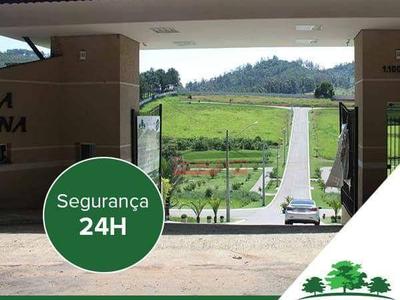 Residencial Rosário de Fátima, Bragança Paulista - SP
