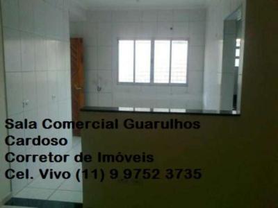 Vila Augusta, Guarulhos - SP