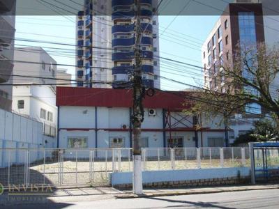 Coqueiros, Florianópolis - SC